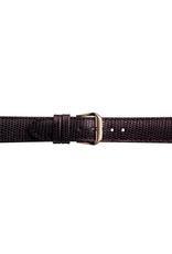 Condor horloge band - Leer - Bruin - 065L.02.xx