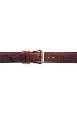 Condor horloge band - Leer - Bruin - 051R.02.xx