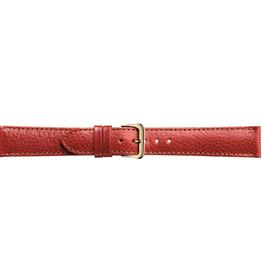 Condor horloge band - Leer - Bruin - 131R.03.xx