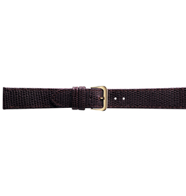 Condor horloge band - Leer - Bruin - 177R.02.xx