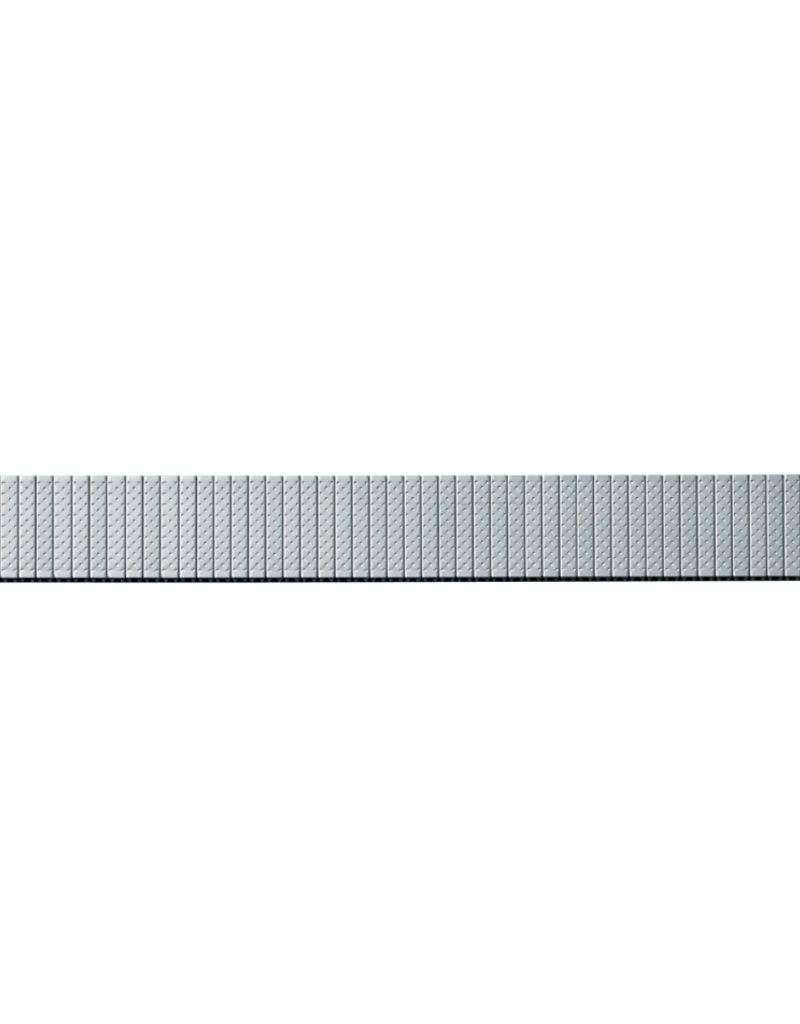 Condor horloge band - Staal - 17-2 mm- EC/EB 114