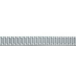Condor horloge band - Staal - Rekband - 18-22 mm- FEC/FEB/FED 111