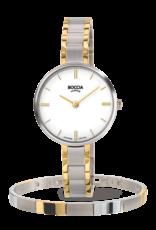 Boccia Boccia - Horloge - 3286-04 + GRATIS ARMBAND