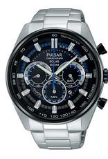 Pulsar Pulsar - Horloge - PX5019X1