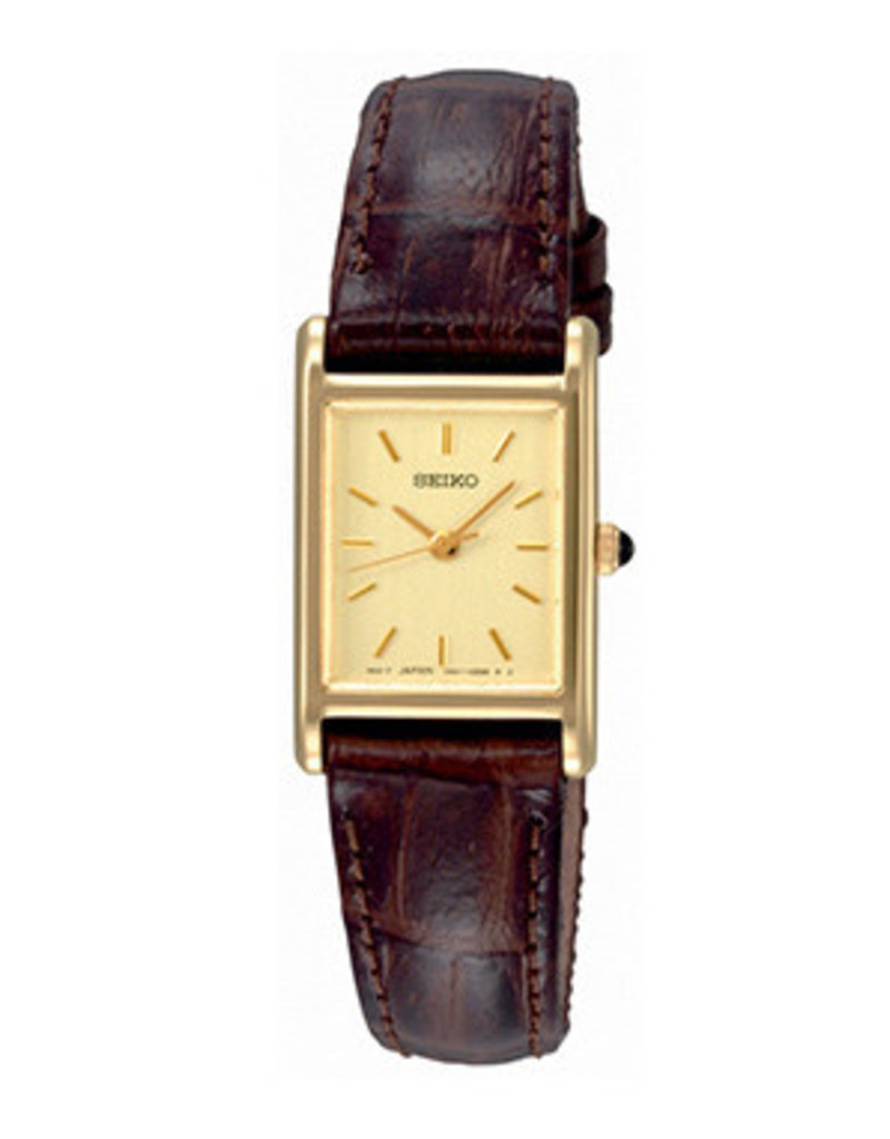 Seiko Seiko - Horloge - SXGN54P1
