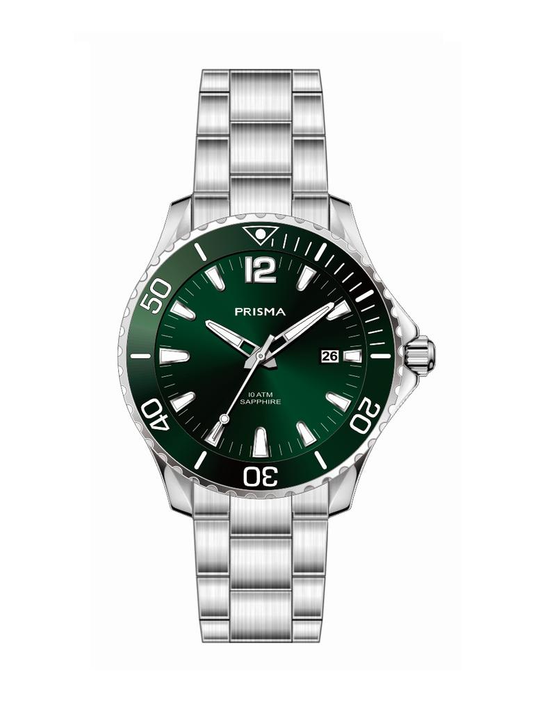 Prisma Prisma - Horloge - P1491