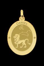 Gouden naam sterrenbeeld