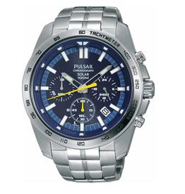 Pulsar Pulsar - Horloge - PZ5001X1