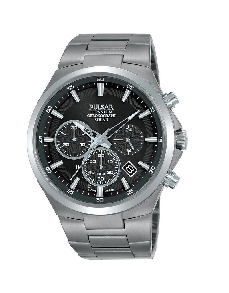 Pulsar Pulsar - Horloge - PZ5097X1