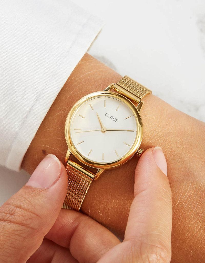 Lorus Lorus - Horloge - RG250NX-8