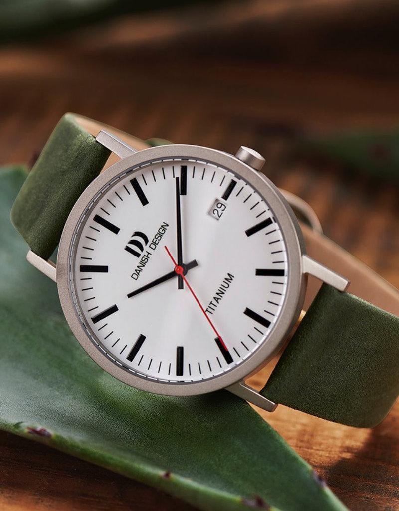 Danish Design Danish Design - Horloge - IQ28Q1273