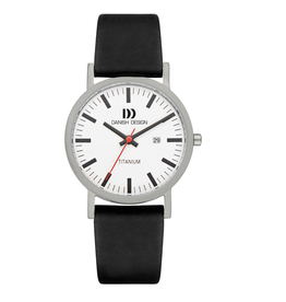 Danish Design Danish Design - Horloge - IQ12Q1273
