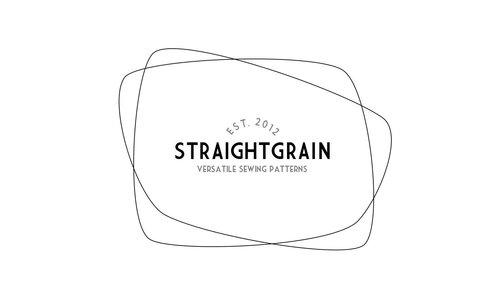 Straightgrain Patterns
