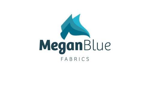 Megan Blue Fabrics