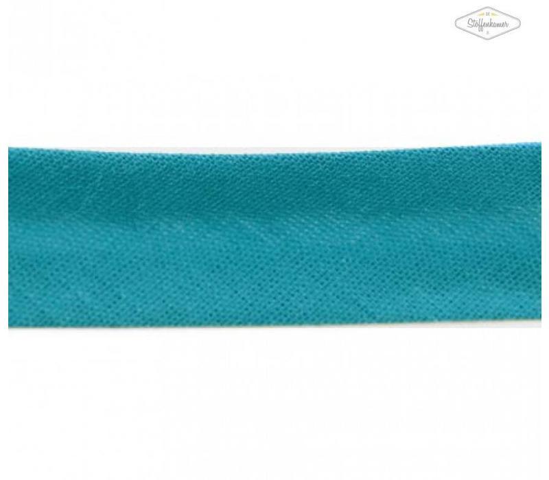 Biaisband turquoise
