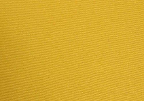 De Stoffenkamer Effen tricot zonnegeel