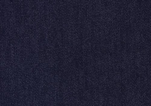 De Stoffenkamer Stretch Denim Dark Jeansblue