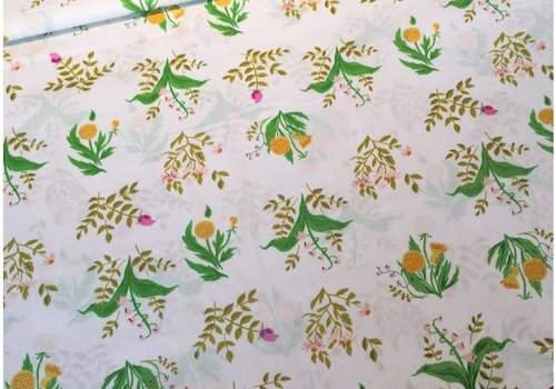 Windham Windham Rayon Flowers