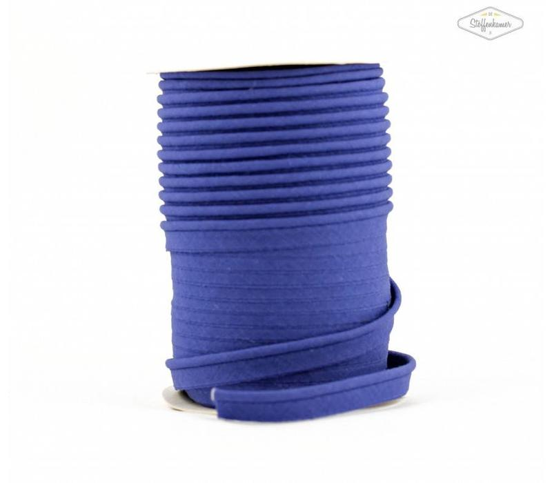 Paspelband koningsblauw
