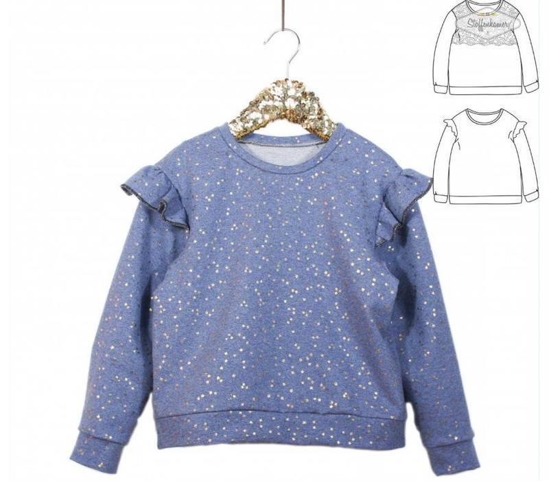 JASMIN sweater // dress