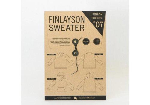 Threadtheory Thread Theory - Finlayson Sweater