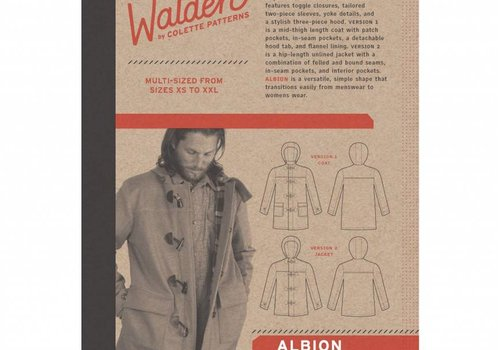 Walden Patterns Albion