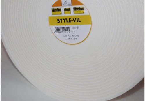 De Stoffenkamer Stylevil wit