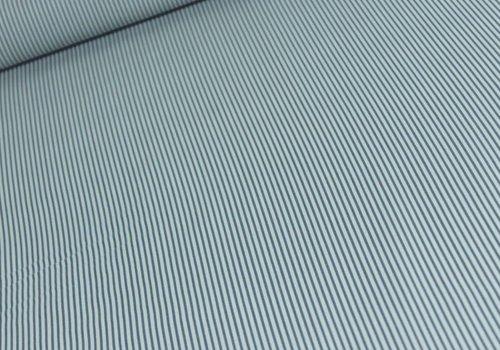 Dear Stella stripes light blue-grey