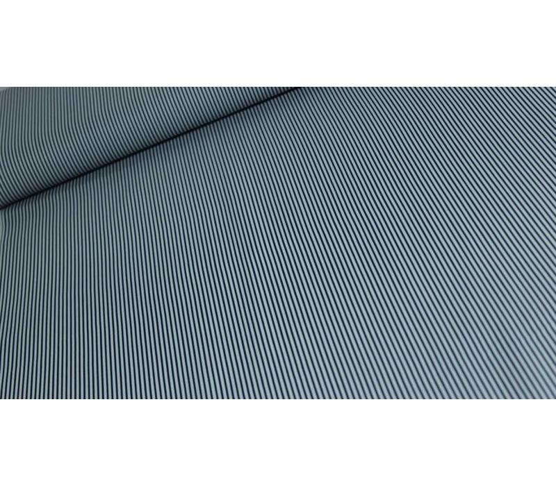 stripes white navy