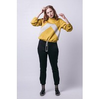 Gemma Maxi Dress // Sweater