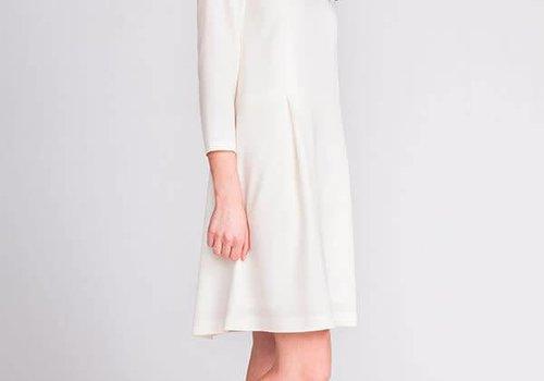 Named Lexi A-Line Dress // Shirt
