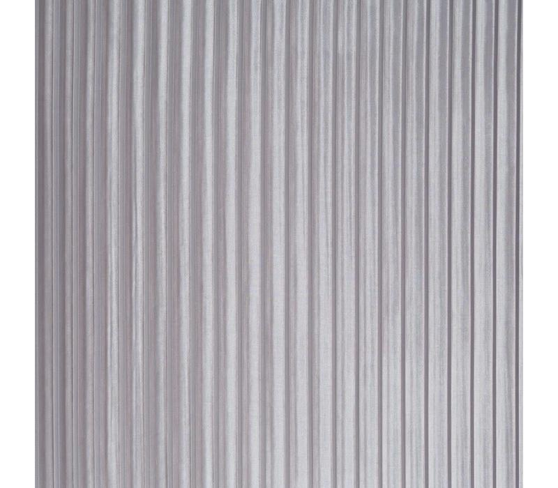 Viscose semi Pliss̩ Silver
