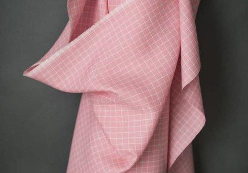 De Stoffenkamer Lawn Pink Irish Linen