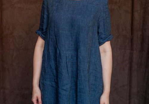 merchant&mills The Dress Shirt Pattern