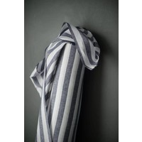Washed Linen Riviera Bluegrey