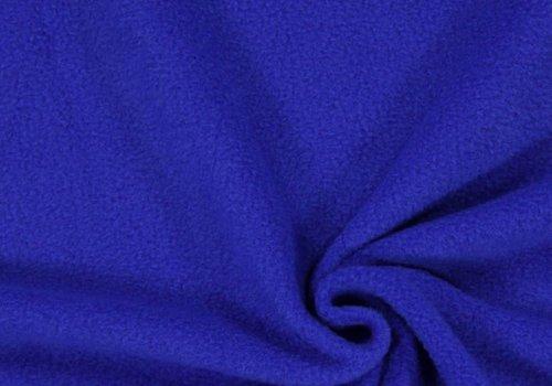 De Stoffenkamer Extra dik tricot koningsblauw