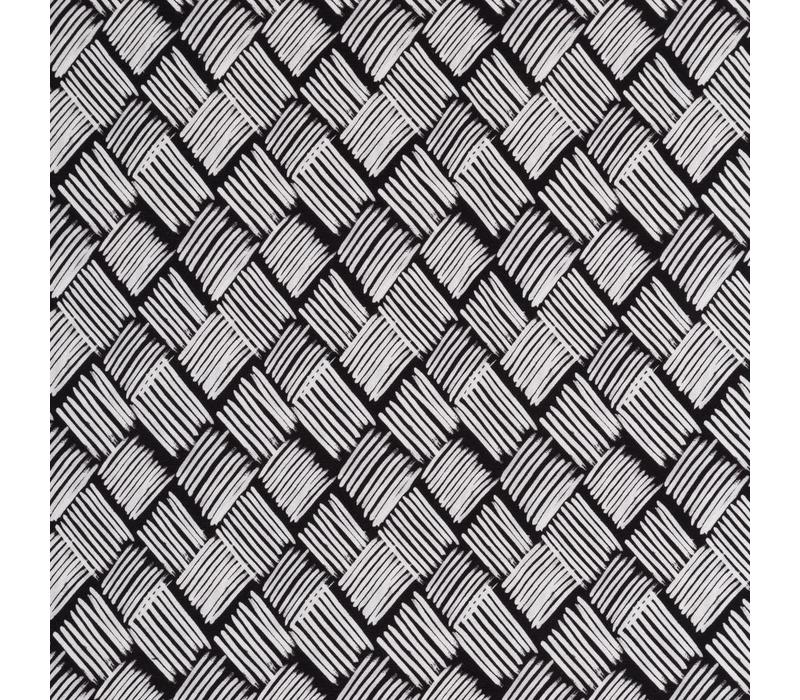 Summer Sweater black tiles