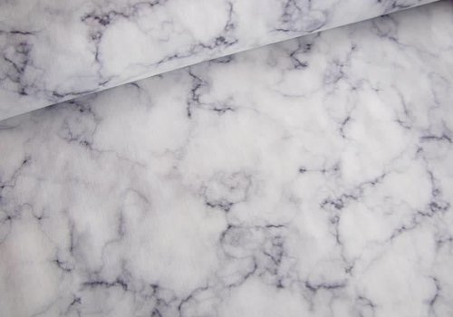 Camelot Cottons Mixology marble white