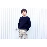 Workshop Rocco kids/volwassenen 24/11