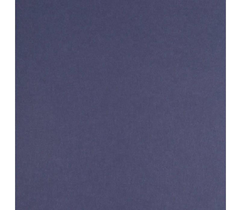 Creatief papier inktblauw