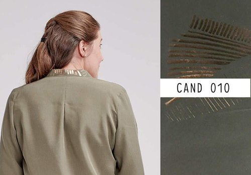 Lotte Martens Eye Candy - Carex Khaki 010