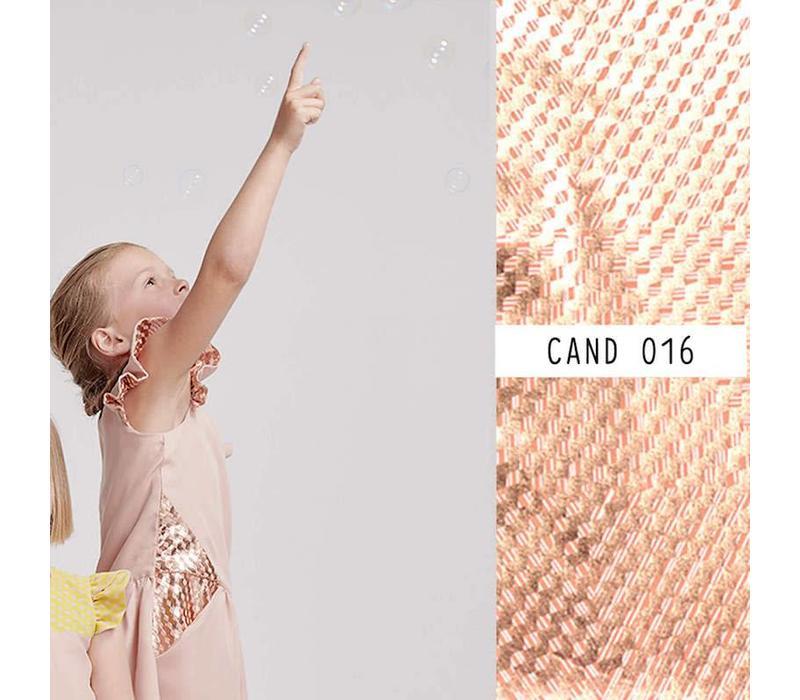 Eye Candy - Corax Pink 016