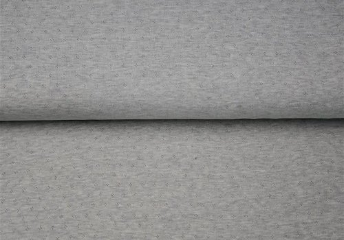 Stenzo Ajour Tricot Mel̩e grey