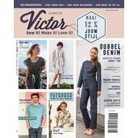 La Maison Victor Magazine Mei-juni '18