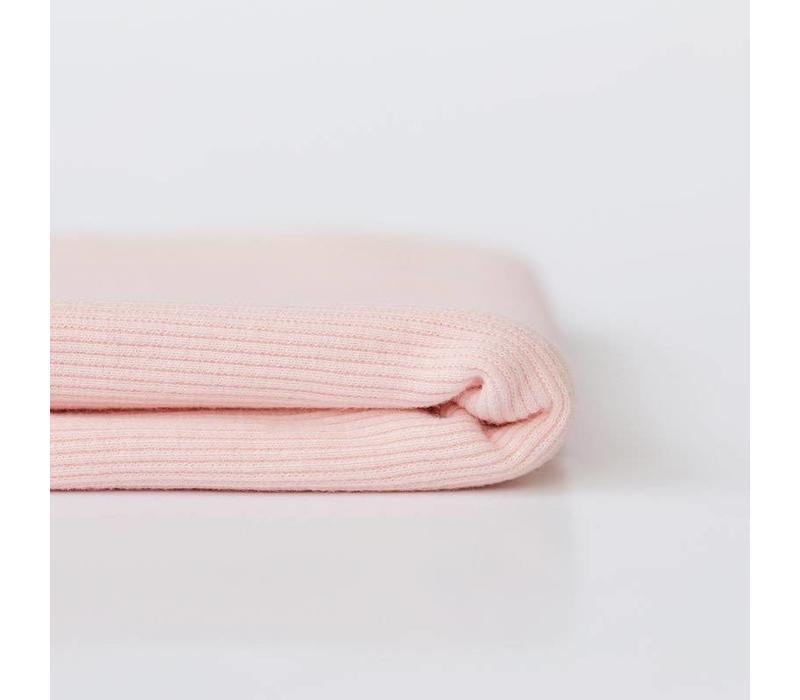 Boordstof Veiled Pink
