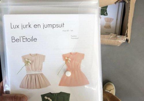 Bel'Etoile Lux jurk & jumpsuit - Bel'Etoile