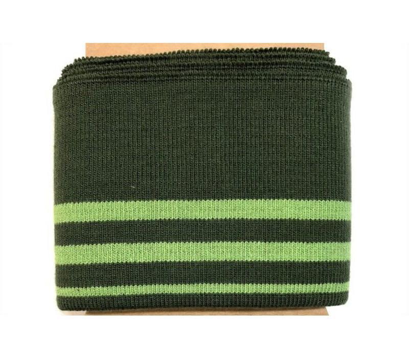 Cuff Me moss/green
