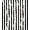 De Stoffenkamer Sweater Crooked stripes black