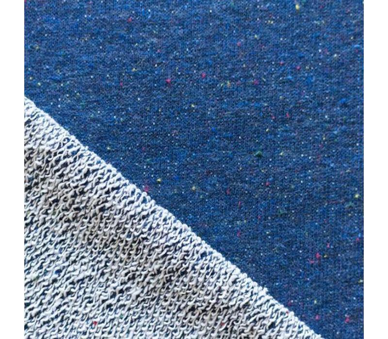 Summer Sweater Multicolour Blue