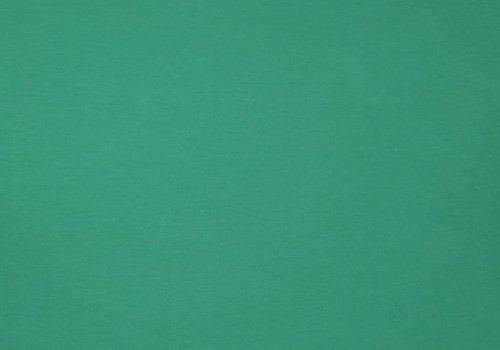 De Stoffenkamer Effen tricot viridis groen